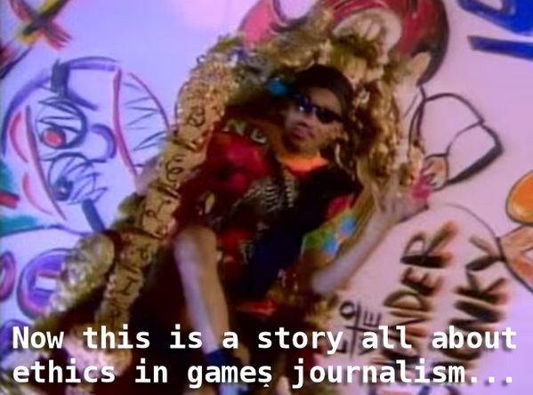 gamesjournalism