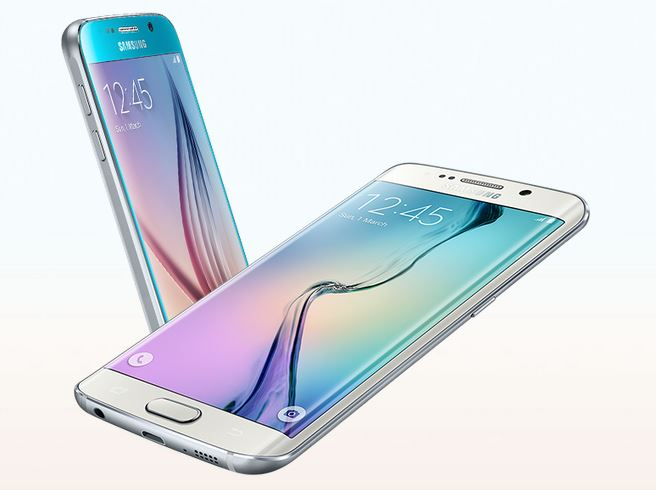 Samsung's new Galaxy S 6s are undoubtedly innovative